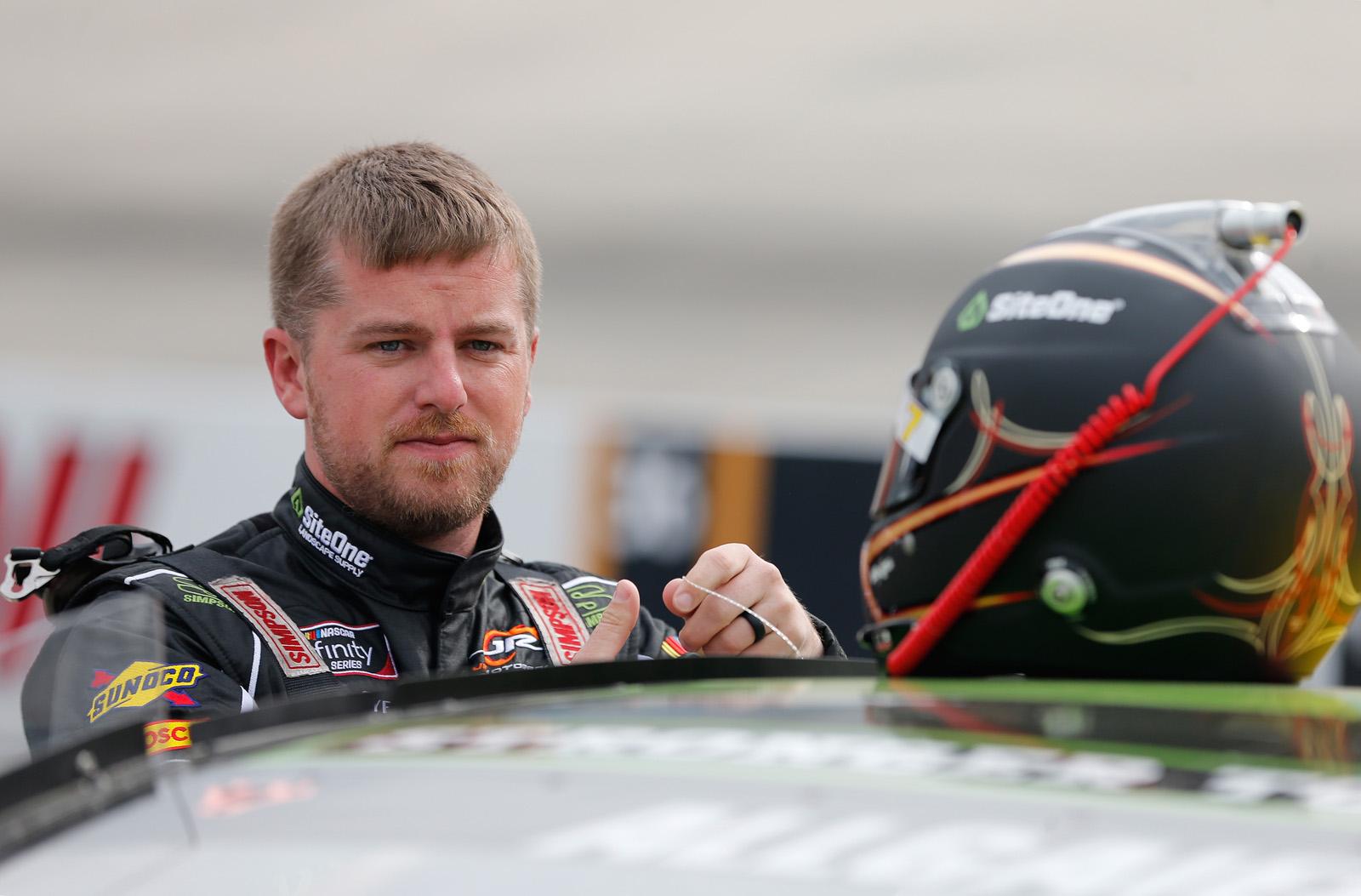 NASCAR Xfinity Series OneMain Financial 200 – Qualifying