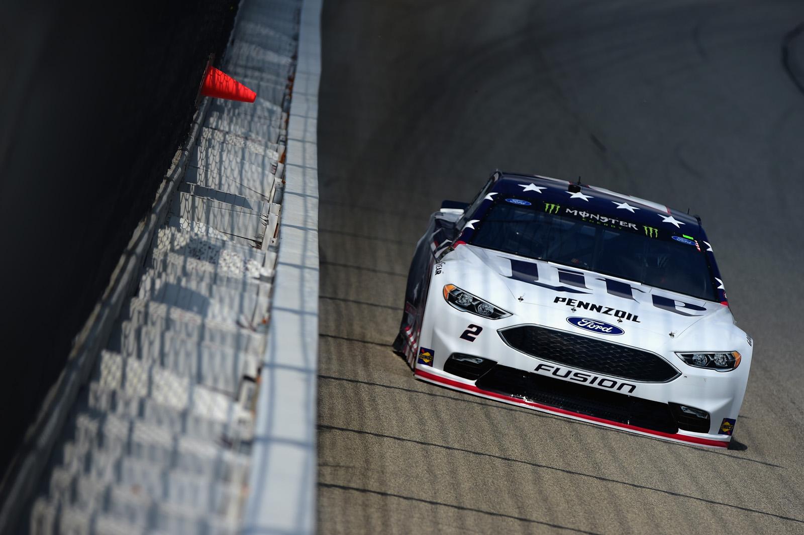 Monster Energy NASCAR Cup Series Overton's 400 – Practice