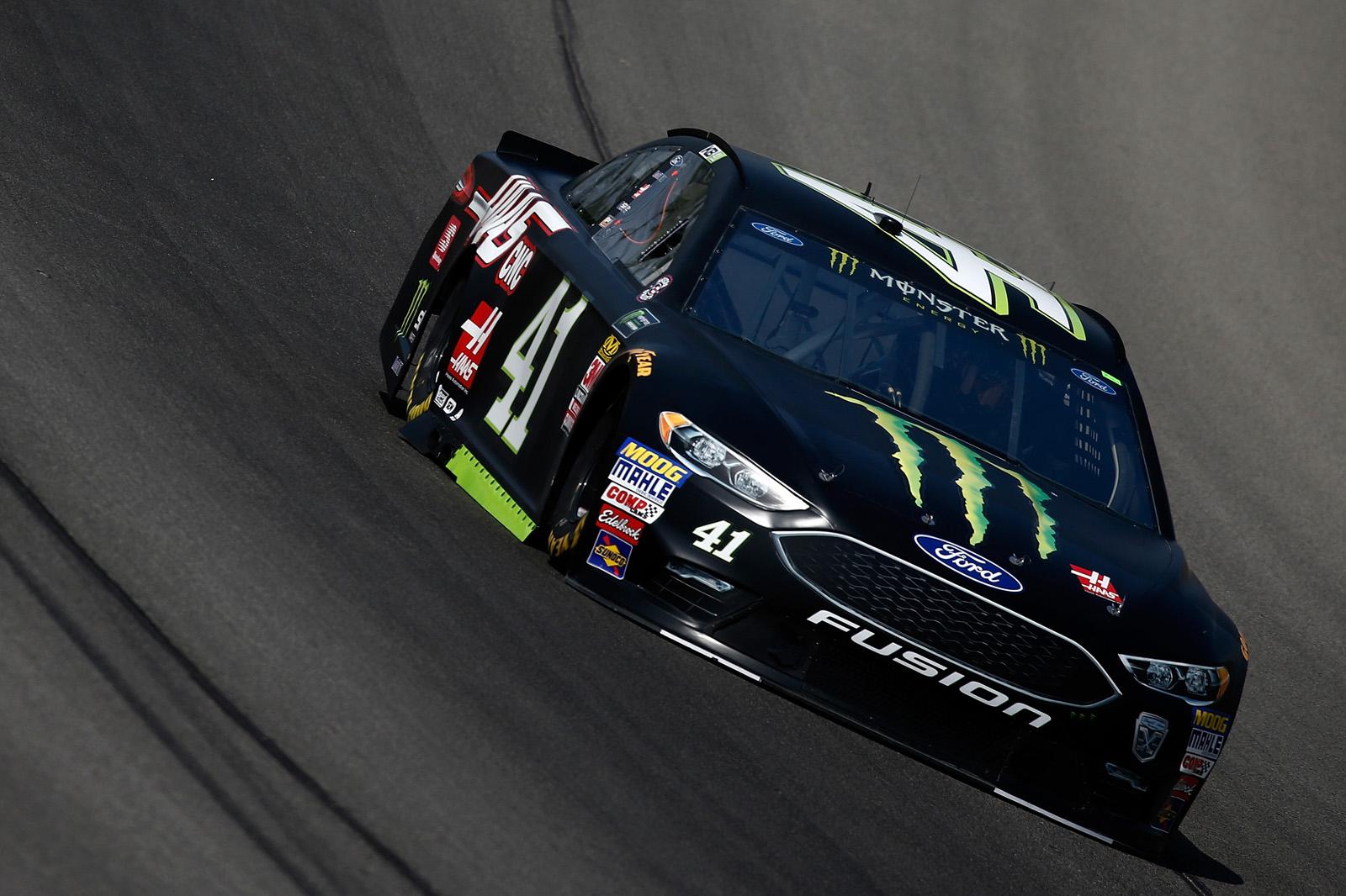 Monster Energy NASCAR Cup Series Firekeepers Casino 400 – Practice