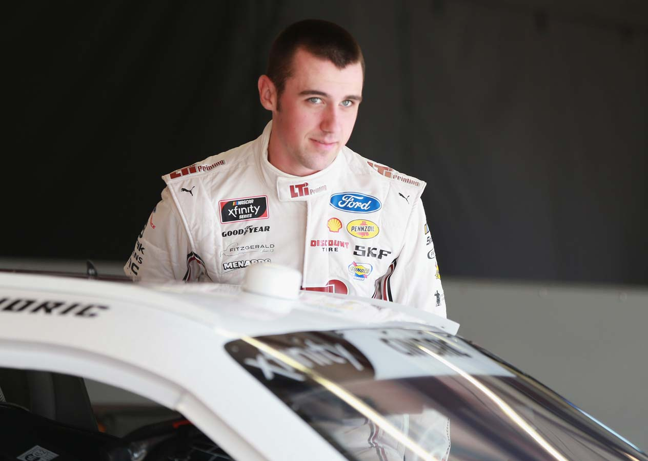 NASCAR Xfinity Series U.S. Cellular 250 Presented by Rasmussen Group – Practice
