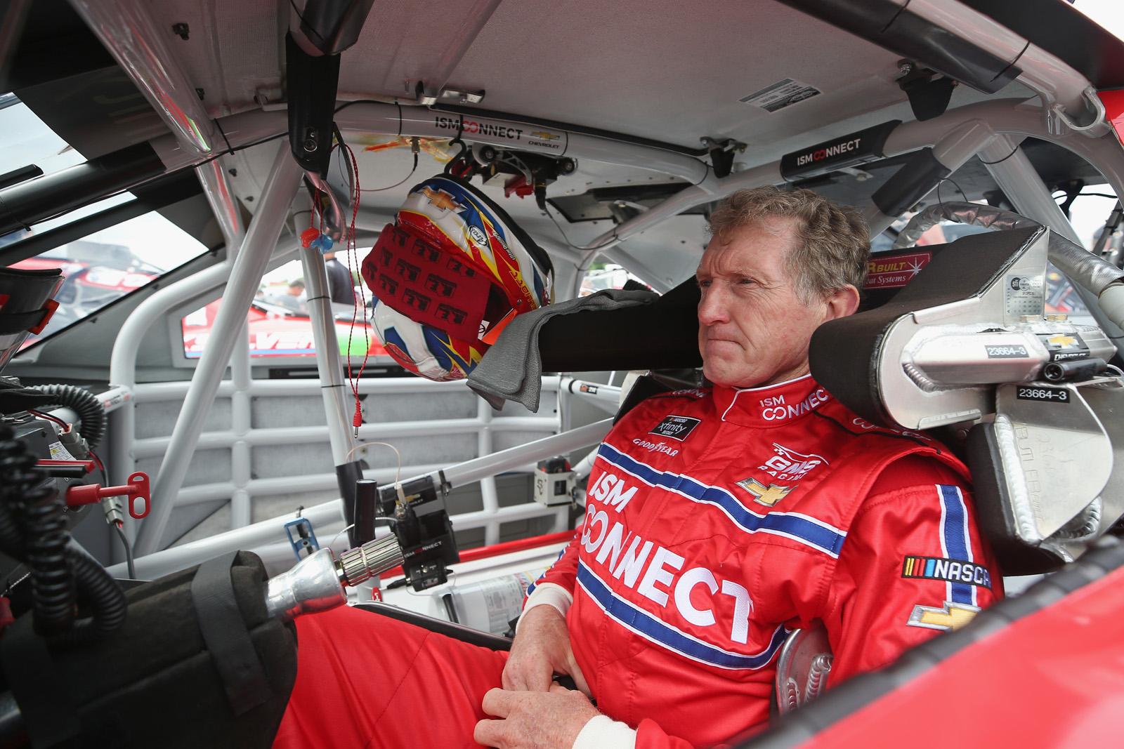 NASCAR Xfinity Series Johnsonville 180 – Qualifying