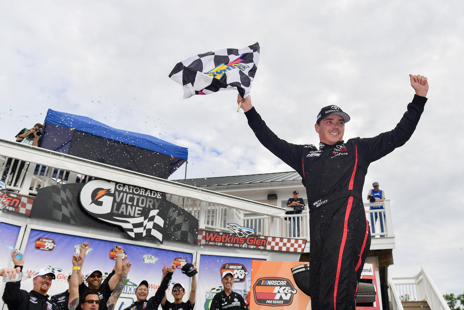 NASCAR K&N Pro Series East