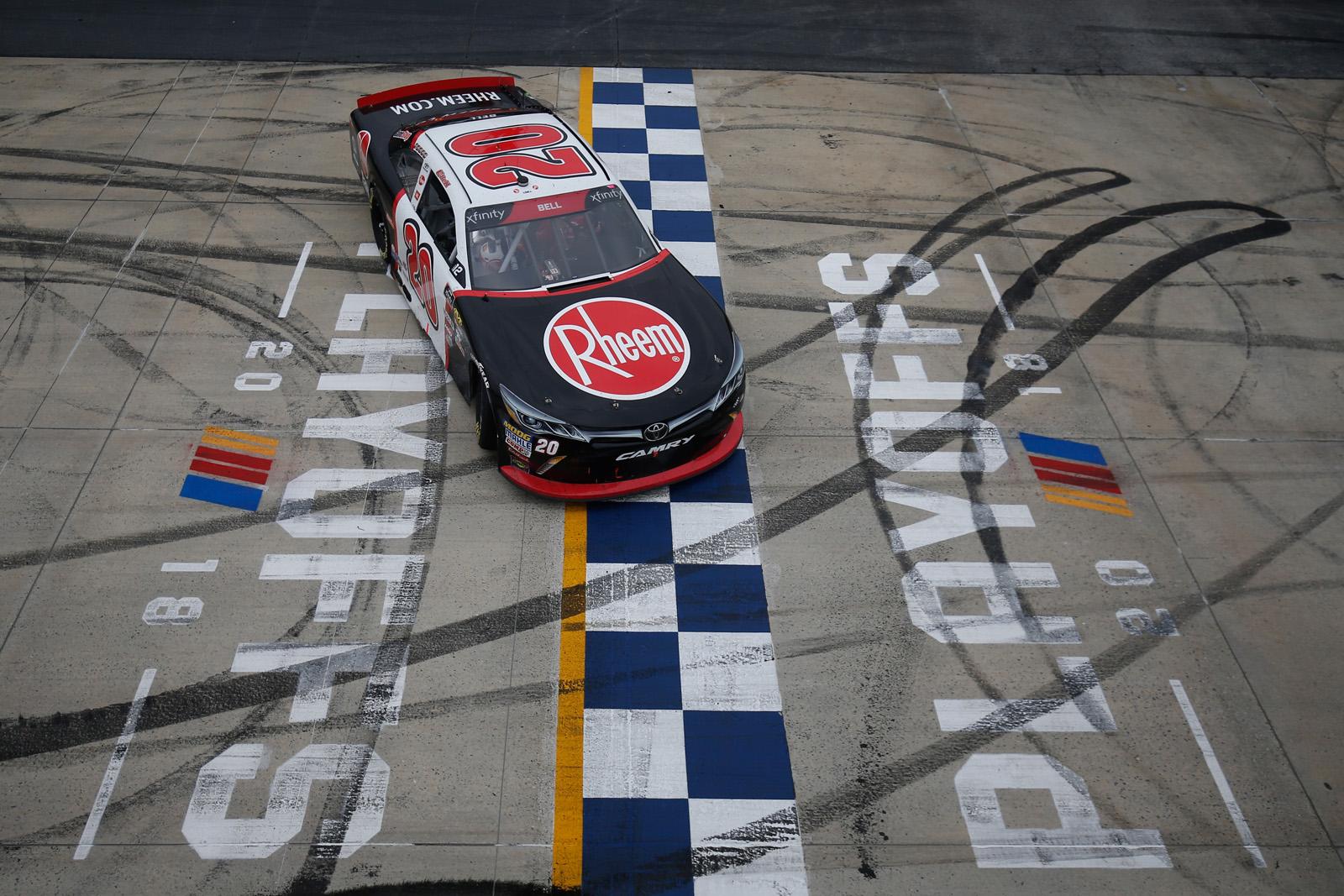 NASCAR Xfinity Series Bar Harbor 200