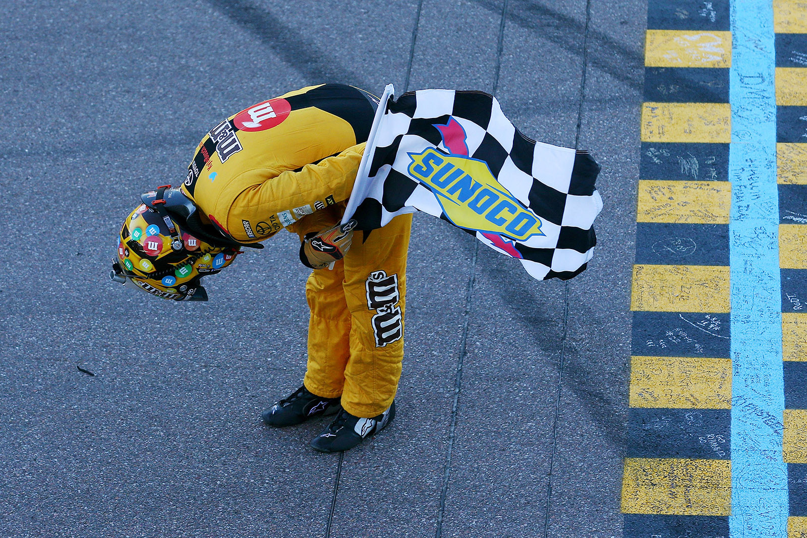 Monster Energy NASCAR Cup Series Can-Am 500