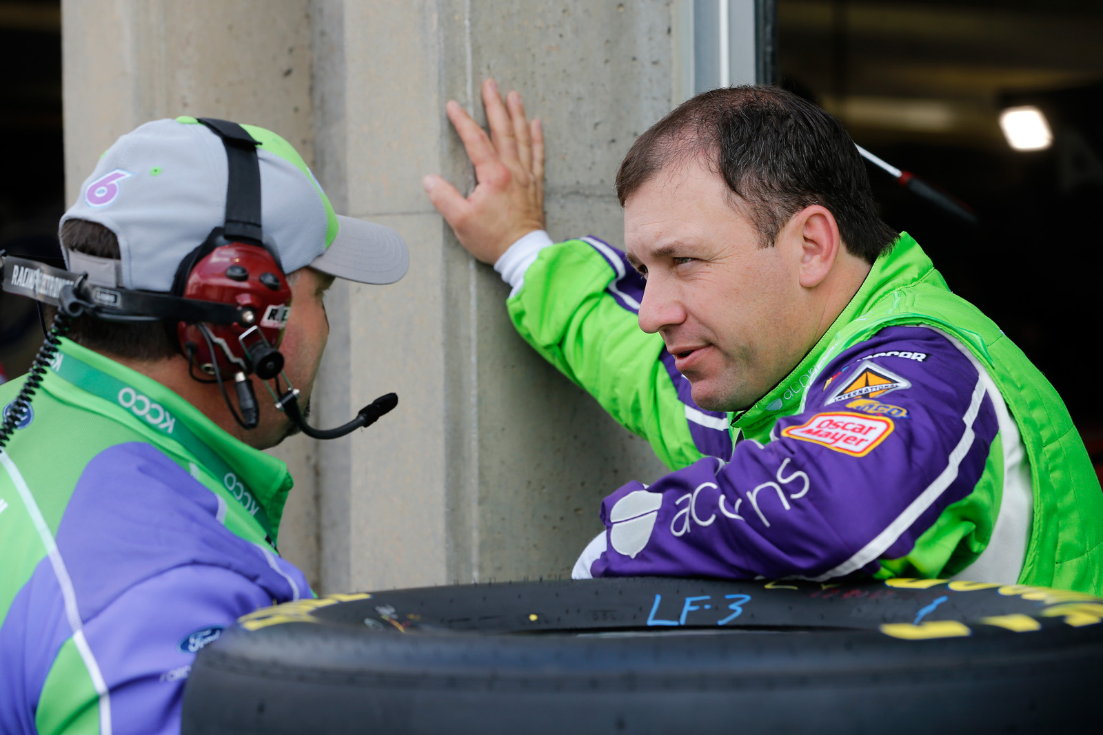 Monster Energy NASCAR Cup Series Folds of Honor Quiktrip 500 – Practice