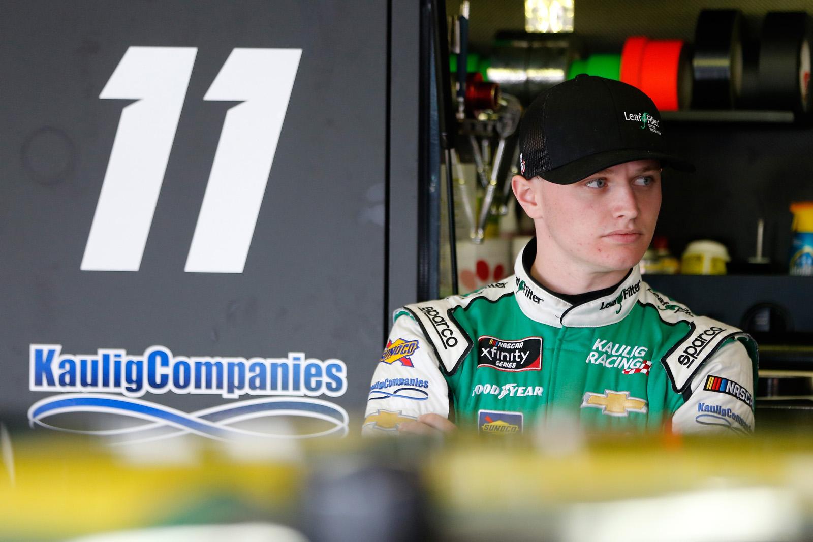 NASCAR Xfinity Series RINNAI 250 – Practice