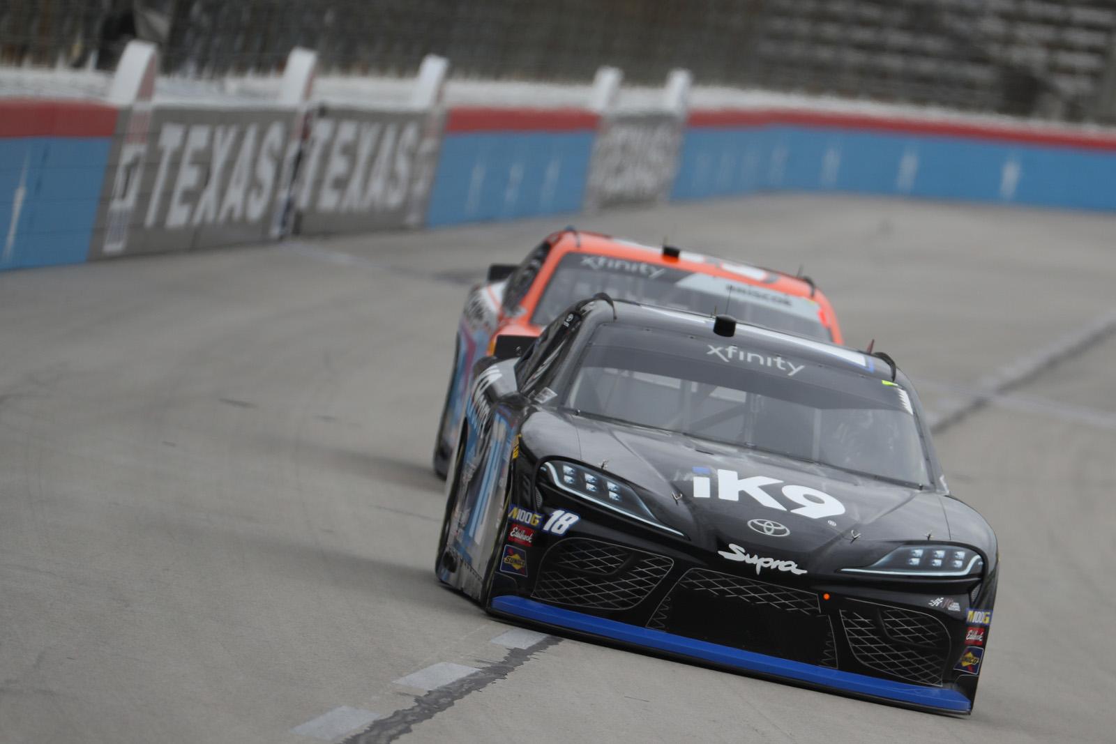 NASCAR Xfinity Series My Bariatric Solutions 300 – Practice