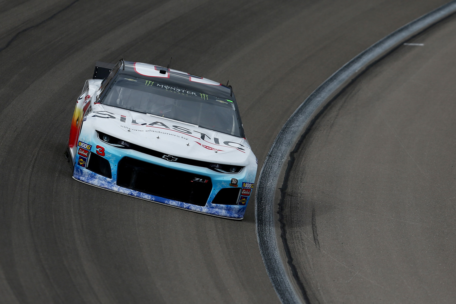 Las Vegas Motor Speedway – Day 3 – Pennzoil 400 Practice