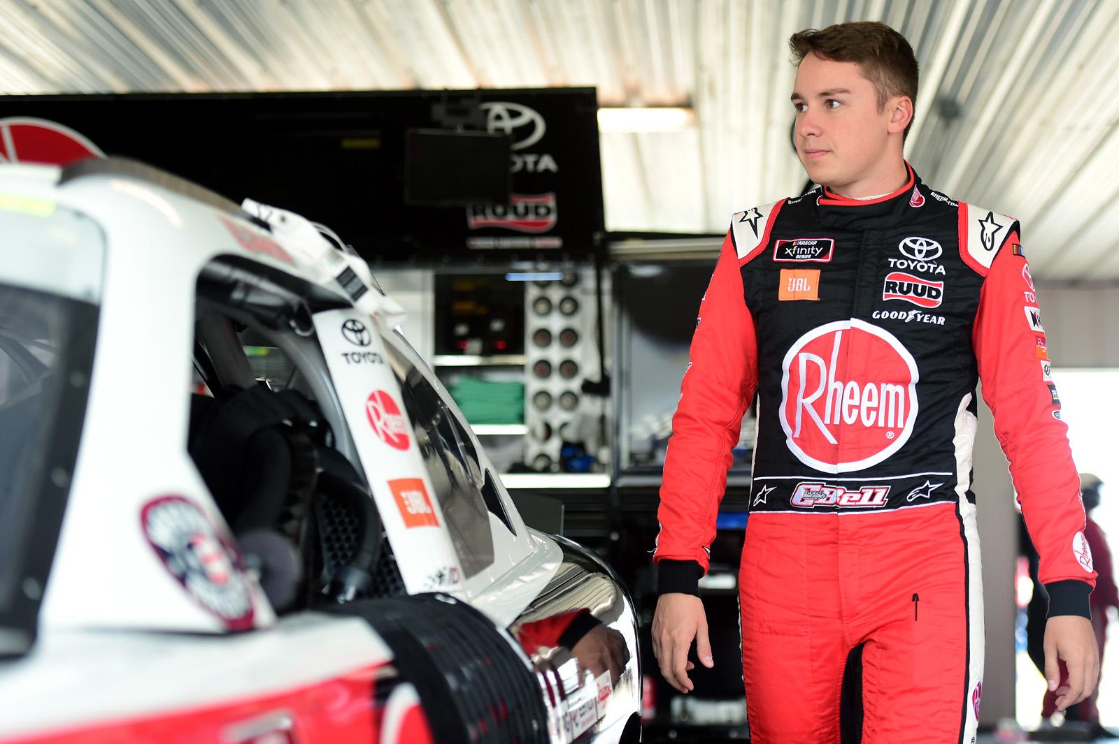 NASCAR Xfinity Series Pocono Green 250 – Day 1 Practice