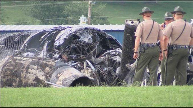 dale jr plane crash