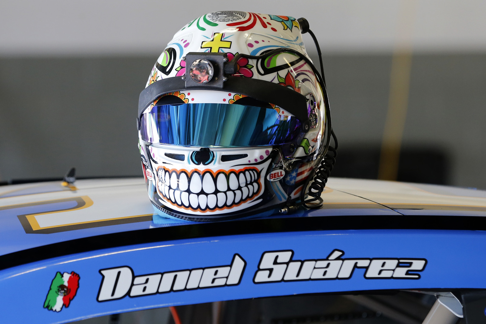 Monster Energy NASCAR Cup Series AAA Texas 500 – Practice