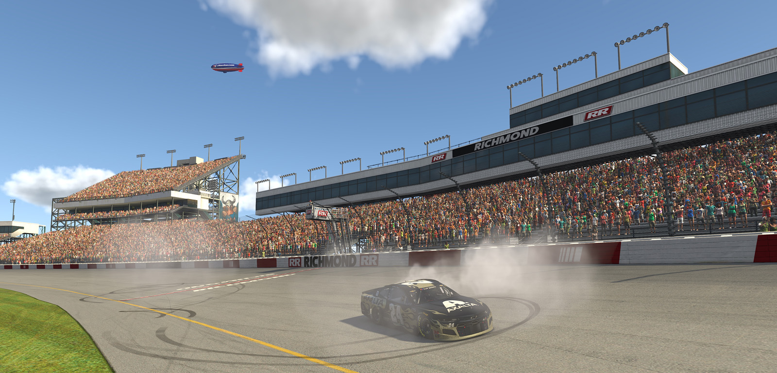 eNASCAR iRacing Pro Invitational Series – Toyota Owners 150