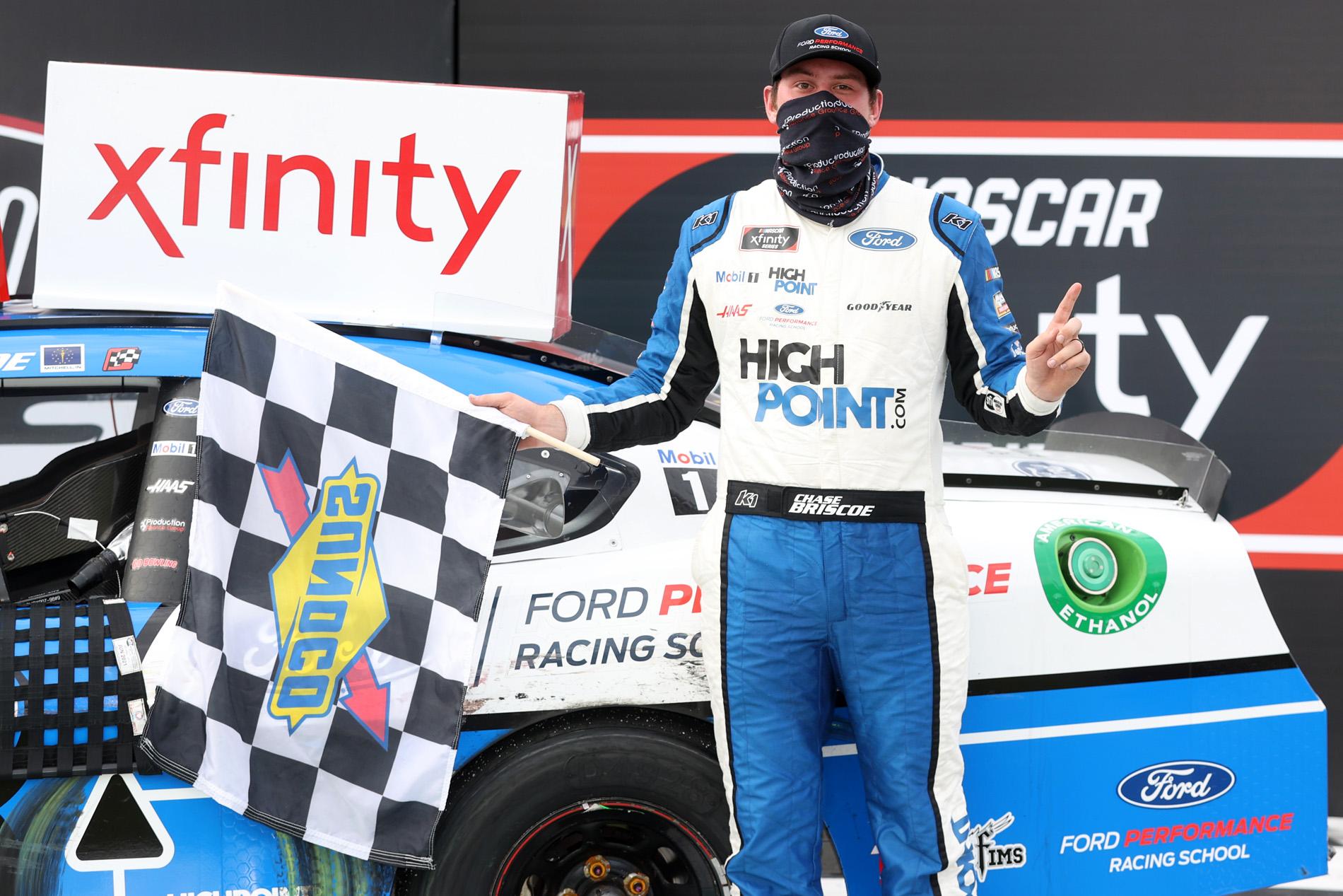 NASCAR Xfinity Series Toyota 200