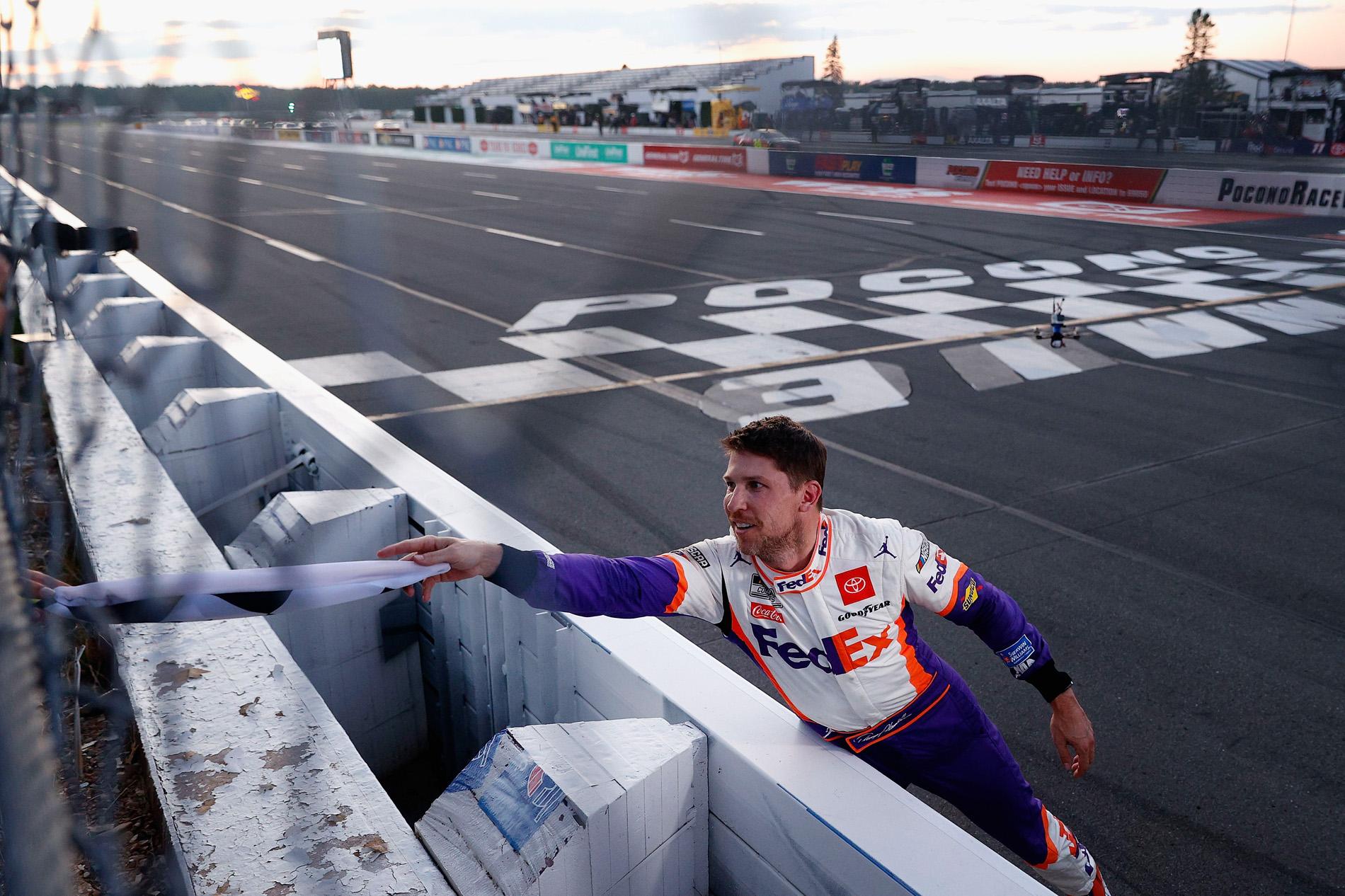 NASCAR Cup Series Pocono 350