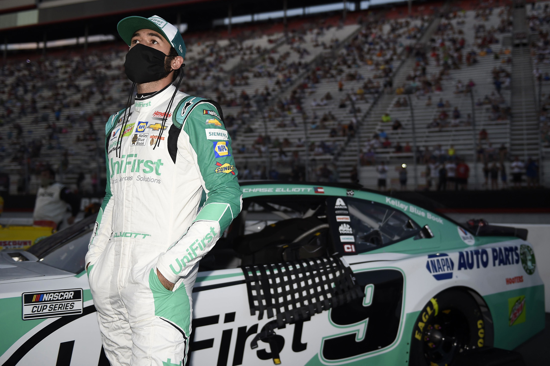 NASCAR Cup Series All-Star Race